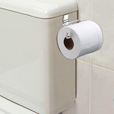 Suporte de papel higiênico p/ caixa acoplada 1095 Future BT 1 UN
