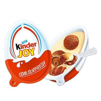 Kinder Joy 20g Ferrero PT 1 UN