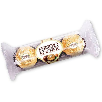 Ferrero Rocher 37,5g Ferrero PT 3 UN