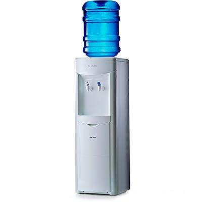 Bebedouro refrigerado p/garrafão 127v branco GFN 2000 IBBL CX 1 UN