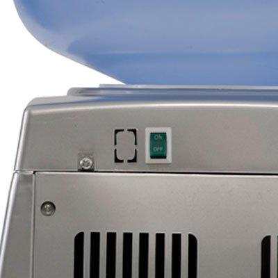 Bebedouro refrigerado p/garrafão 110v prata SV3300 Polar CX 1 UN