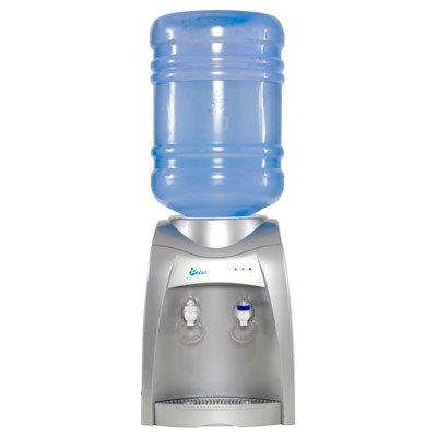 Bebedouro refrigerado p/garrafão 220v prata SV3300B Polar CX 1 UN