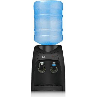 Bebedouro refrigerado p/garrafão 110v preto SV5500 Polar CX 1 UN