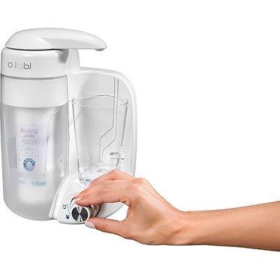Purificador de água doméstico M!O branco 5601001 IBBL CX 1 UN