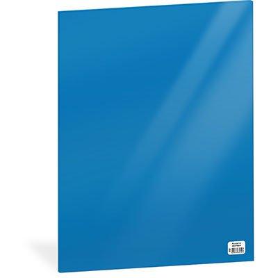 Folha em EVA 600x400x2mm azul royal 01 Spiral UN 1 UN