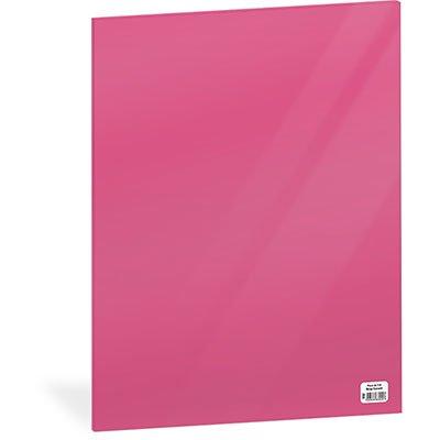 Folha em EVA 600x400x2mm rosa escuro 01 Spiral UN 1 UN