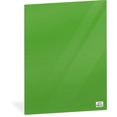 Folha em EVA 600x400x2mm verde cítrico 01 Spiral UN 1 UN
