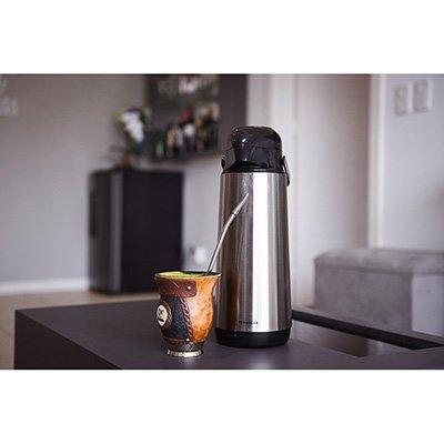 Garrafa térmica Lúmina 1.8L (pressão) 9750 Termolar PT 1 UN