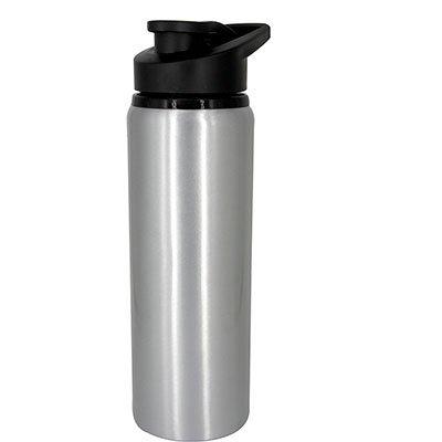 Garrafa escolar em alumínio 750ml JSK016-2 Ningbo CX 1 UN