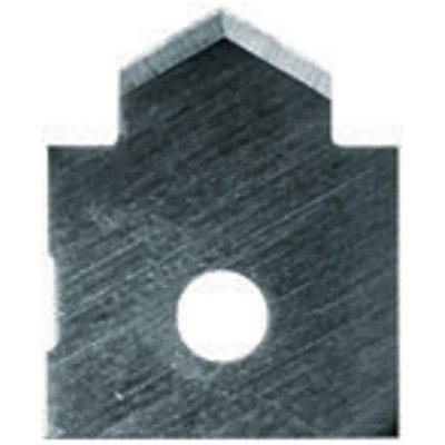 Lâmina de corte para refiladora, com 02 unidades, 894910, Maped BT 2 UN