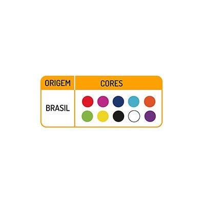 Isqueiro Maxi BIC (Cores Sortidas) UN 1 UN