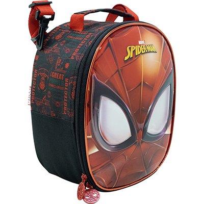 Lancheira Spider-Man Masked 8644 Xeryus PT 1 UN
