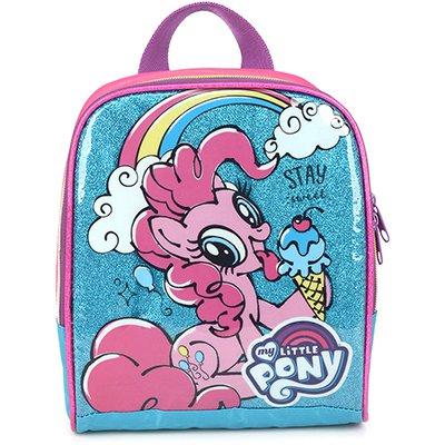 Lancheira My Little Pony LA34153PN 0100 Luxcel PT 1 UN