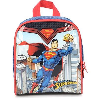 Lancheira Superman LA34313SM 0200 Luxcel PT 1 UN