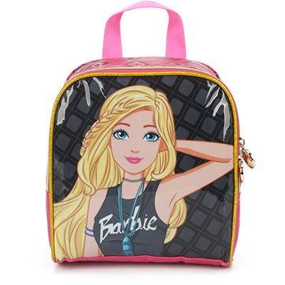 Lancheira Barbie LA34416BB 0600 Luxcel PT 1 UN