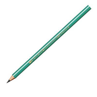 Lápis preto n.2 Evolution redondo 835319 BIC BT 4 UN