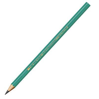 Lápis preto n.2 Evolution sextavado 835325 BIC BT 4 UN