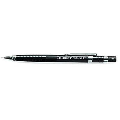 Lapiseira 0.7mm Pro-Line verde LAP-PR07B Trident BT 1 UN