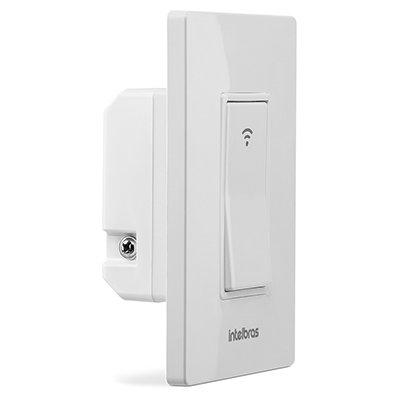 Interruptor inteligente Wifiews 101i 4850000 Intelbras CX 1 UN