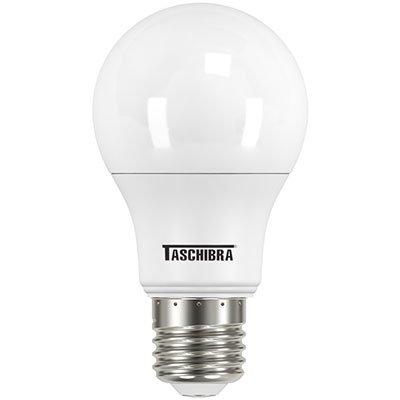 Lâmpada LED 7w 560 Lumens bivolt branca 11080049 Taschibra BT 1 UN