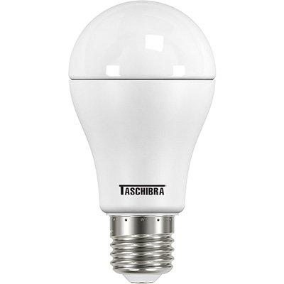 Lâmpada LED 15w 1507 Lumens bivolt 6500K branca Taschibra BT 1 UN