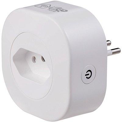 Adaptador de tomada Smart Plug wi-fi I2GOAL034 I2Go CX 1 UN