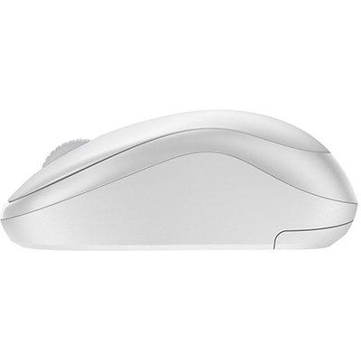 Mouse sem fio M220 - Branco - Logitech CX 1 UN