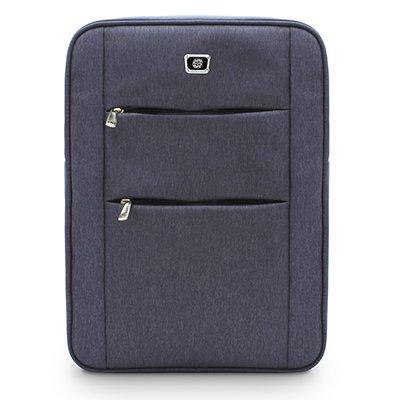 """Mochila p/notebook até 15"""" em nylon FLD018 Up UN 1 UN"""