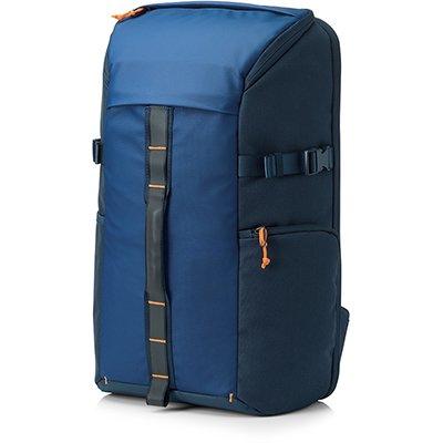 "Mochila para notebook 15,6"" Pavilion Tech azul 5EF00AA HP PT 1 UN"