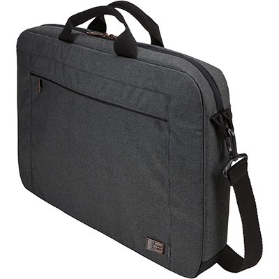 """Maleta para notebook 15.6"""" slim Attaché obsidian Case Logic CX 1 UN"""