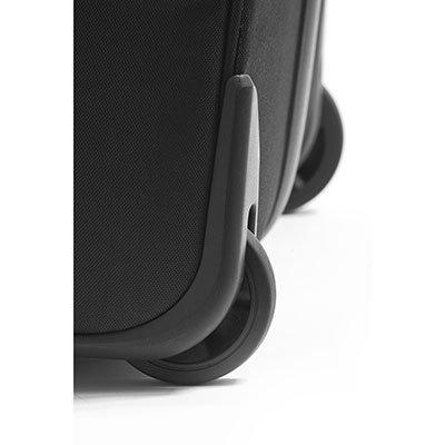 "Maleta p/notebook 17,3"" rodas Guard It Roll 88U009008 Samsonite PT 1 UN"