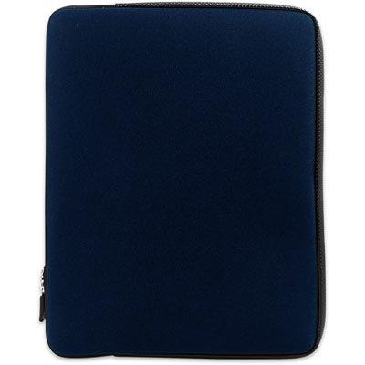 "Capa luva p/notebook 14"" em neoprene azul Up PT 1 UN"