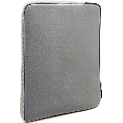 "Capa luva p/notebook 14"" em neoprene cinza Up PT 1 UN"