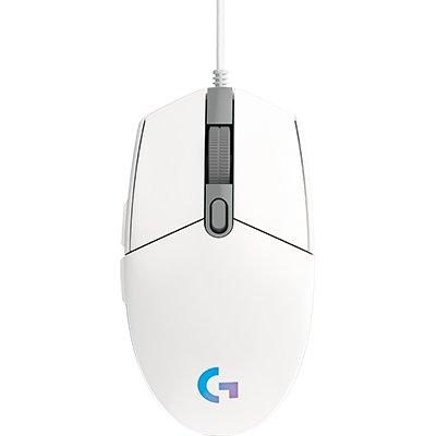 Mouse Gamer usb 8000 Dpi G203 Lightsync br 910-005794 Logitech G CX 1 UN