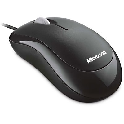Mouse óptico usb Basic Optical Mouse pt P58-00061 MFT Microsoft CX 1 UN