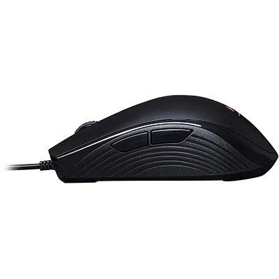 Mouse Gamer Pulsefire Core RGB, 6200 DPI, USB, MC00413 - HyperX -   CX 1 UN