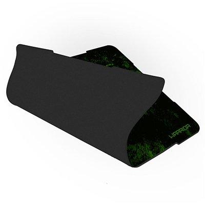Mouse Pad Gamer 25x34cm verde AC287 Warrior CX 1 UN