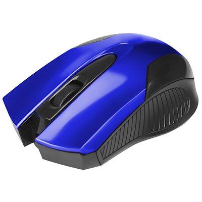 Mouse óptico usb Canadá azul 0379 Bright BT 1 UN