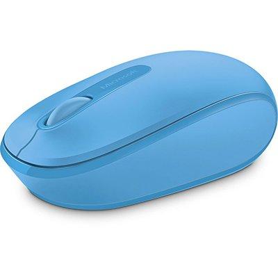 Mouse sem fio Wireless Mobile 1850 azul U7Z-00055 MFT Microsoft CX 1 UN