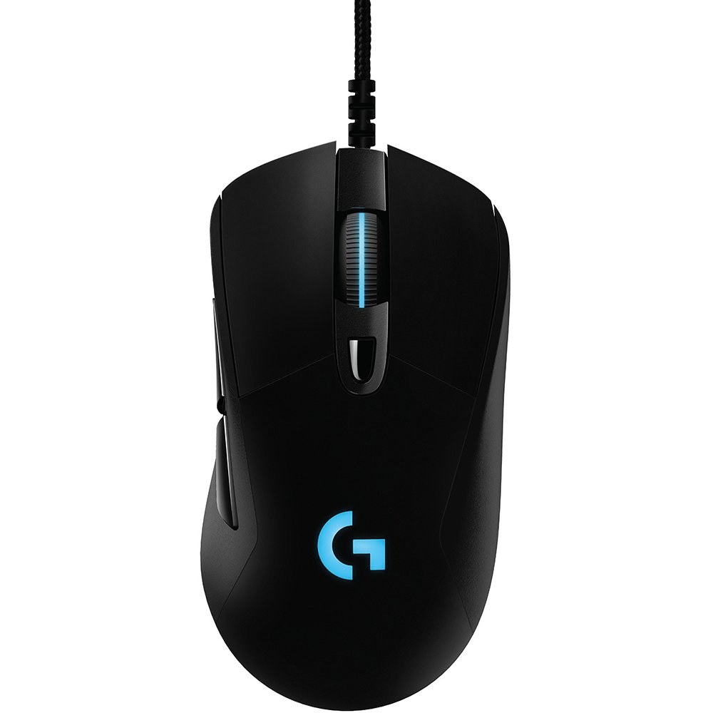 Mouses Gamer C/ Fio