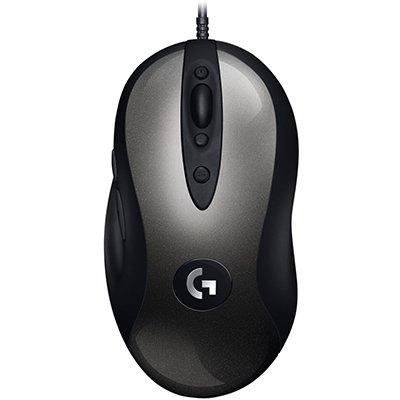 Mouse Gamer usb 16000 DPI MX 518 910-005543 Logitech G CX 1 UN