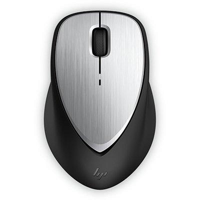 Mouse sem fio prata recarregável Envy 500 2LX92AA HP BT 1 UN