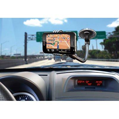 Suporte veicular p/ Smartphone e GPS AC179 Multilaser BT 1 UN