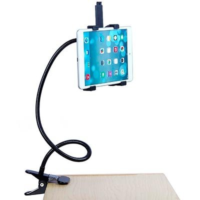 Suporte p/Tablet c/haste e clip Vexclip Tab Vex CX 1 UN
