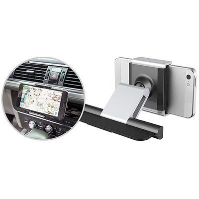 Suporte veicular p/ Smartphone gaveta de CD Vex CX 1 UN