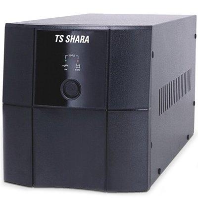 Nobreak UPS Senoidal 2200va 4BS/2BA 8 tomadas biv 4420 Ts Shara CX 1 UN