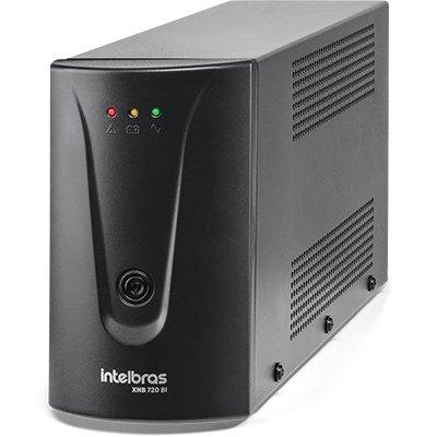 Nobreak XNB 720va 6 tomadas bivolt 4822010 Intelbras CX 1 UN