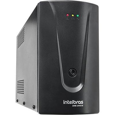 Nobreak XNB 1440va 6 tomadas bivolt 4822011 Intelbras CX 1 UN