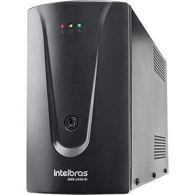 Nobreak Intelbras 1440VA bivolt 6 tomadas - XNB1440 CX 1 UN