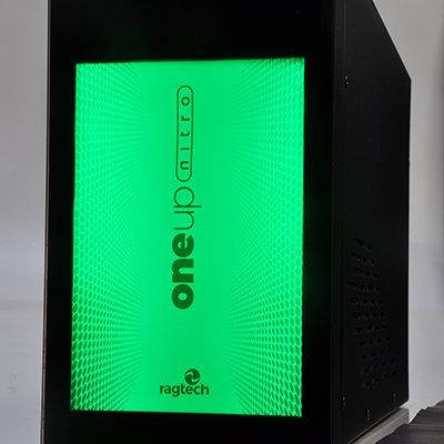 Nobreak Gamer One Up Nitro 2000va bivolt 4590 Ragtech CX 1 UN CX 1 UN